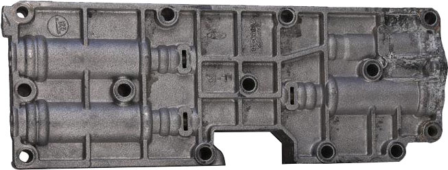 Ford E4OD/4R100 ACC. 96-UP Valve Body