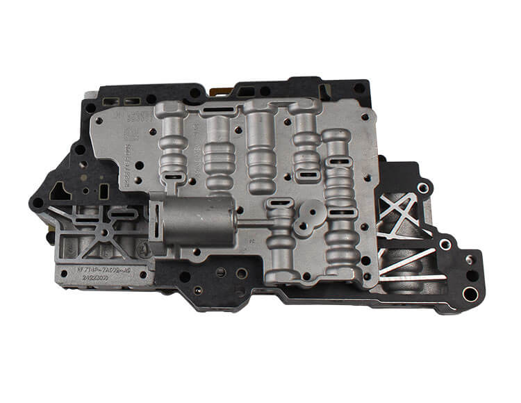 GM 6T70-75 ALL YEARS Valve Body