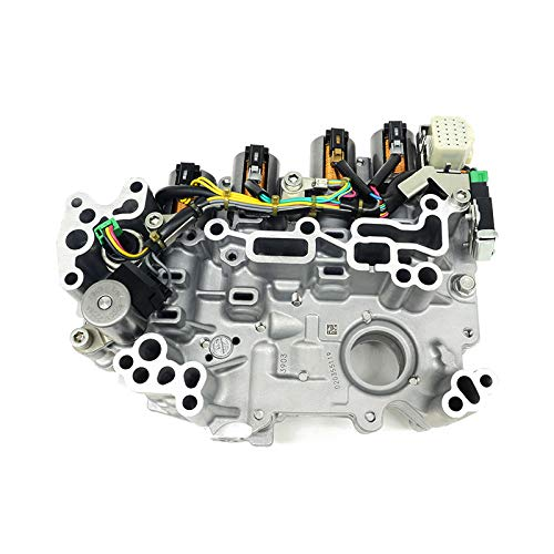 Nissan / Dodge RE0F11E 2010-2012 Valve Body
