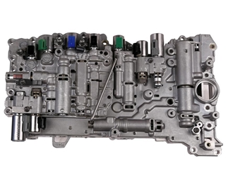 Toyota A760 07-UP Valve Body