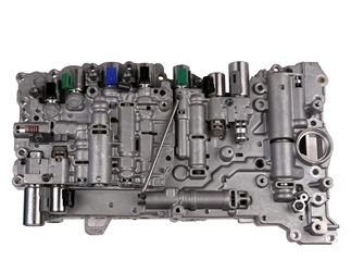 Toyota A960 05-UP Valve Body