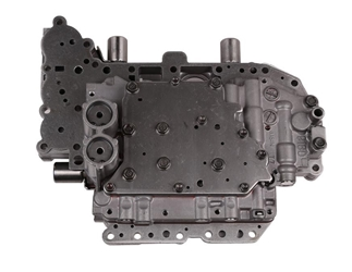 Toyota U140 06-UP Valve Body